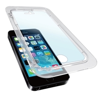 Inland Tempered Glass Screen Protector for iPhone 5/5s