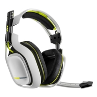 Astro Gaming A50 Wireless 2015 Dolby Xbox One White