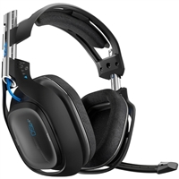 Astro Gaming A50 PS4 Wireless Headset Black