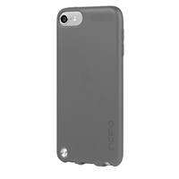 Incipio Technologies NGP Case for iPod Touch 5G - Translucent Mercury Gray