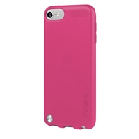 Incipio Technologies NGP Case for iPod Touch 5G - Translucent Orchid Pink