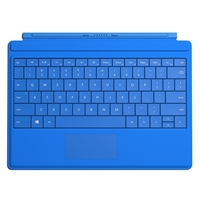 Microsoft Surface 3 Type Cover - Bright Blue