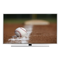 "Samsung JS8500 55"" 4k SUHD 3D LED Smart TV"