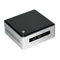 Intel NUC5i7RYH Next Unit of Computing Barebones PC Kit