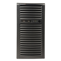 Supermicro SYS-5038D-I Super Work Station Barebone Kit
