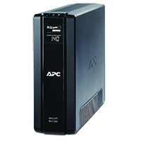 APC BX1300G Back-Up UPS XS (Refurbished) 10-Outlets