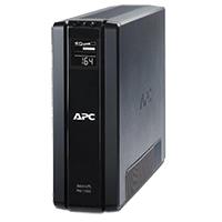 APC Back-UPS Pro BR1500G (Refurbished) 1500VA, 865W 10-Outlets UPS