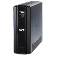 APC BX1500G Back-UPS (Refurbished)