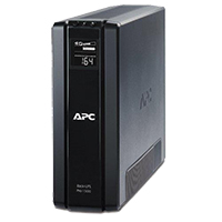 APC BX1500 Back-Up UPS (Refurbished)