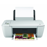 HP Deskjet 2542 Wireless All-in-One Printer Refurbished