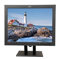 "Lenovo L200P 20"" (Refurbished) LCD Monitor"