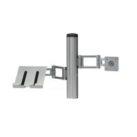 Bretford Mobilepro Desk Mount Combo