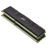 PNY XLR8 8GB 2 x 4GB DDR3-1866 (PC3-14900) CL10 Desktop Memory Kit