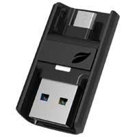 Leef 16GB Dual Flash Drive