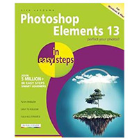 PGW PHOTOSHOP ELEMENTS 13 EAS
