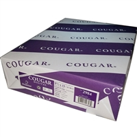 Cougar Cougar Digital Smooth Cover Paper