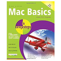 PGW Mac Basics in easy steps, 3rd Edition