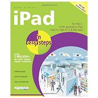 PGW IPAD IN EASY STEPS 6/E