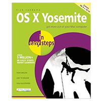 PGW OS X YOSEMITE EASY STEPS