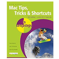 PGW Mac Tips, Tricks & Shortcuts in easy steps