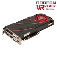 Diamond Radeon R9 290X (Refurbished) 4GB GDDR5 Graphics Card