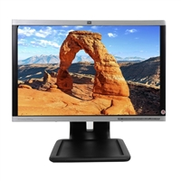 "HP 19"" (Refurbished) VGA/DVI/DisplayPort Widescreen LCD Monitor"