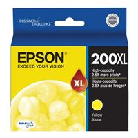 Epson T200XL420 High Capacity Yellow Ink Cartridge