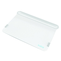"Kid Lid 15"" Kid Lid Keyboard Protector White"