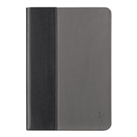 Belkin Classic Cover for iPad Mini/Mini 2/Mini 3 - Blacktop