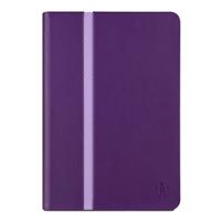 Belkin Stripe Cover for iPad mini/mini 2/mini 3 - Plum