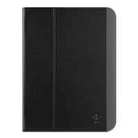 Belkin Slim Style Cover for iPad mini/mini 2/mini 3 - Blacktop/Gravel