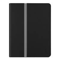 Belkin Stripe Cover for iPad Air/Air 2 - Blacktop