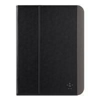 Belkin Slim Style Cover for iPad Air/Air 2 - Blacktop/Gravel