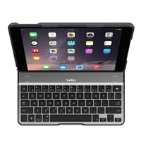 Belkin QODE Ultimate Keyboard Case for iPad Air 2 - Black