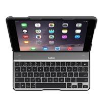 Belkin QODE Ultimate Keyboard Case for iPad Air 2 - Black