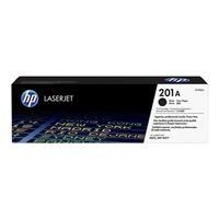 HP 201A Laserjet Black Toner Cartridge
