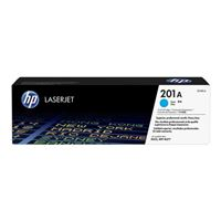 HP 201A Laserjet Cyan Toner Cartridge