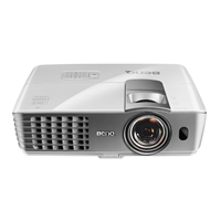 BenQ Full HD 3D Wireless Projector HT1085ST