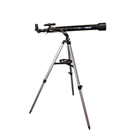 Carson Optical SkySeeker 40-100 x 60mm Telescope