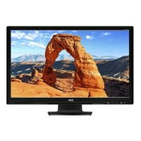 "AOC E2727SHE-B 27"" (Refurbished) LED 1080p Monitor"