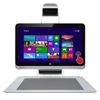 HP Sprout Immersive Computer 23-s010