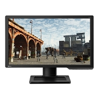 "BenQ XL2411Z 24"" 1080p Widescreen LED Gaming Monitor"