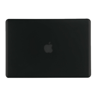 "Tucano USA Nido Hard-Shell Case for MacBook 12"" - Black"