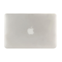 "Tucano USA Nido Hard-Shell Case for MacBook 12"" - Clear"