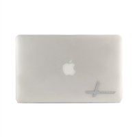 "Tucano USA Nido Hard-Shell Case for MacBook Air 13"" - Clear"