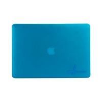 "Tucano USA Nido Hard-Shell Case for MacBook Air 13"" - Sky Blue"