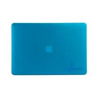 """Tucano USA Nido Hard-Shell Case for MacBook Air 13"""" - Sky Blue"""