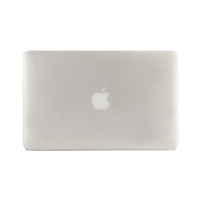 "Tucano USA Nido Hard-Shell Case for MacBook Pro 13"" with Retina Display - Clear"