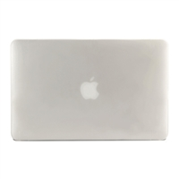 "Tucano USA Nido Hard-Shell Case for MacBook Pro 15"" - Clear"