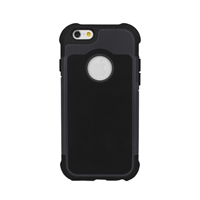 Tucano USA Solido Protective Case for iPhone 6 - Black